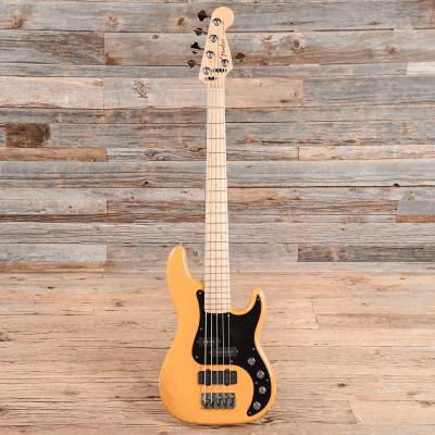 Fender American Deluxe Precision Bass V 2000 - 2006