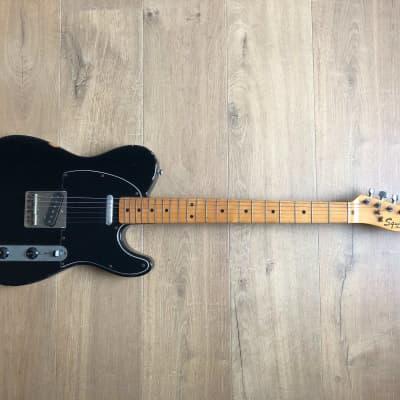 Squier by Fender Telecaster,  Japan,  SQ-Series,  1983