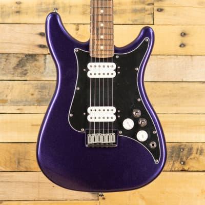 Fender Player Lead III 2020 - 2021 Metallic Purple