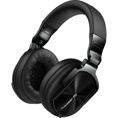 PIONEER DJ HRM-6Professional HD studio monitor headphones