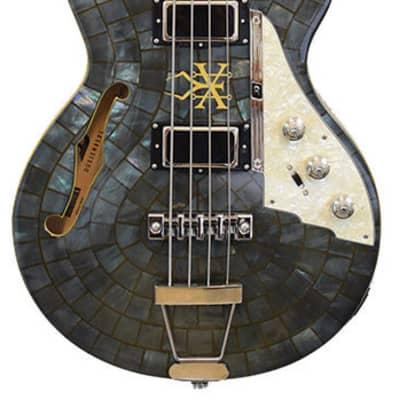 Duesenberg Soundgarden Bass Black Hole Sun for sale