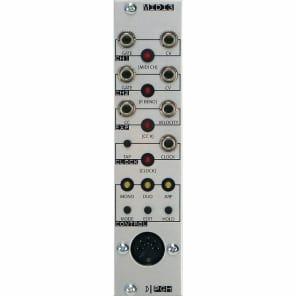 Pittsburgh Modular MIDI 3 MIDI to CV Converter