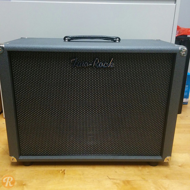 Two Rock Cardiff 1x12 Cab | Reverb