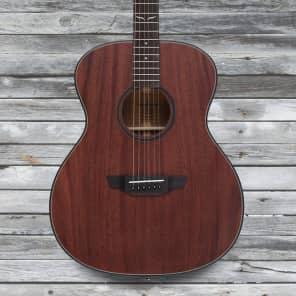 Orangewood Oliver Solid Top Mahogany Acoustic Guitar