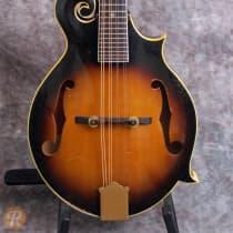Gibson F-12 Mandolin 1968 Sunburst image