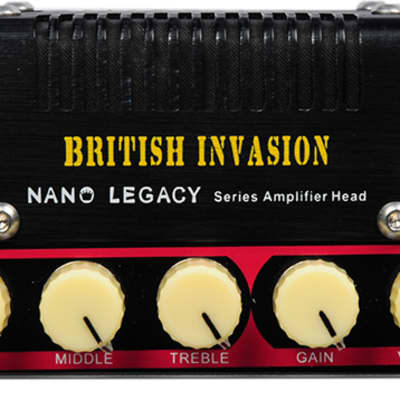 Hotone  British Invasion for sale