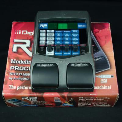 DIGITECH RP150 TREIBER WINDOWS 7