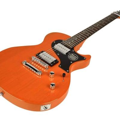 Richwood Master Series REG-430-TOR electric guitar