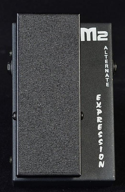 morley m2 mini passive expression pedal harry 39 s guitar reverb. Black Bedroom Furniture Sets. Home Design Ideas