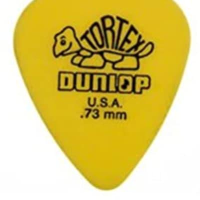 Dunlop TORTEX® STANDARD PICK .73MM