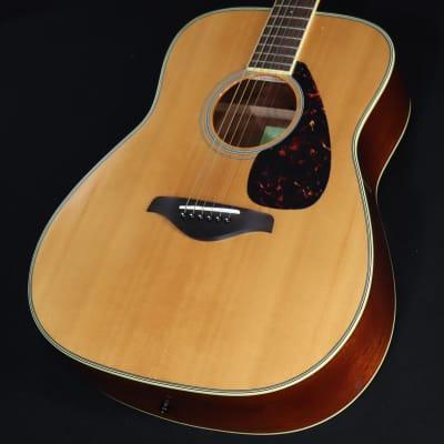 Yamaha Fg-820 Nat 04/01