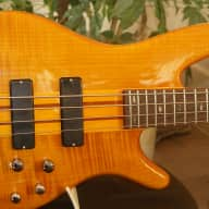 <p>Ibanez SR900 AM 2004 Amber</p>  for sale