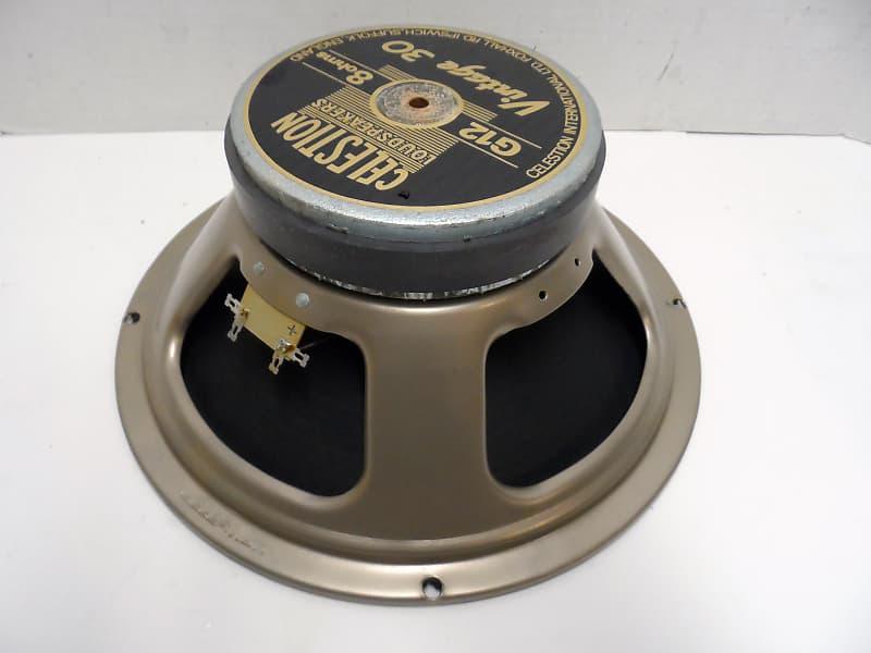 celestion vintage 30 12 loud speaker english england reverb. Black Bedroom Furniture Sets. Home Design Ideas