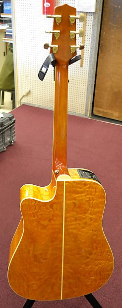 Pawn Shop Austin >> Takamine EG333C 6-String Acoustic Electric Guitar | Reverb