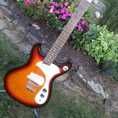 DiPinto Mach XII - 12 String Electric Guitar - Very Rare - Excellent for sale
