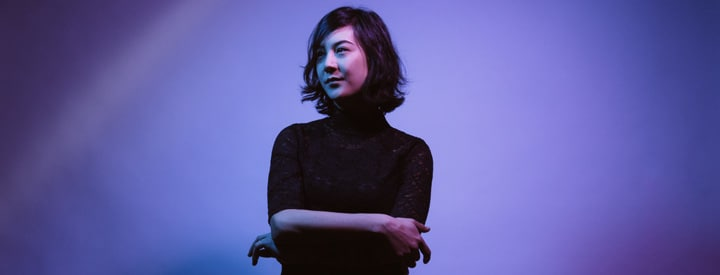 Interview: Japanese Breakfast on Ditching Full-Band Jams for Dream Pop Songwriting