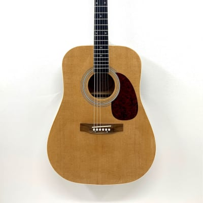 Burswood JW-41F (Martin/Gibson Style) for sale