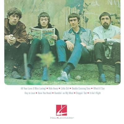 Guitar Playalong #176 - Blues Breakers John Mayall & Eric Clapton w/CD