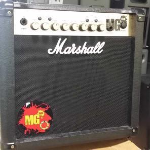 "Marshall MG15FX 15-Watt 1x8"" Guitar Combo"