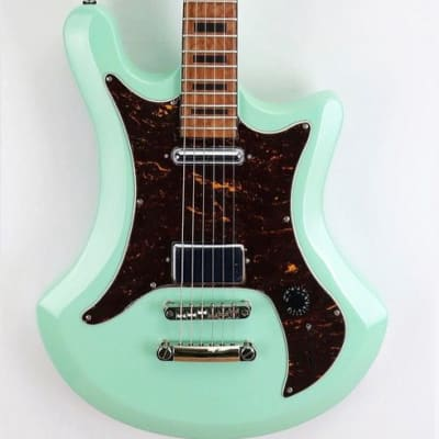 Balaguer The Enigma AW Select  Seafoam Green for sale