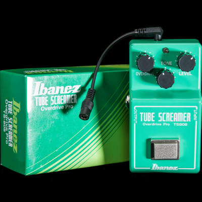 Ibanez TS808 Tube Screamer for sale