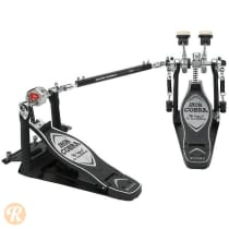 Tama Speed Cobra HP900PSN Power Glide Double Pedal 2010s Black image