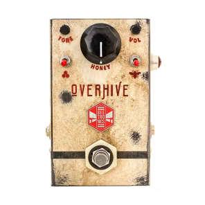 Beetronics Overhive Medium Gain Overdrive