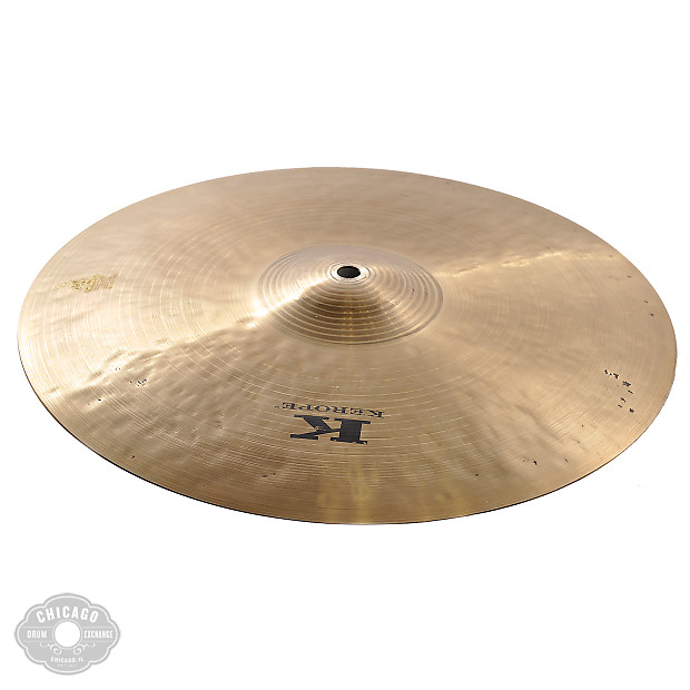 Zildjian cymbal dating guide