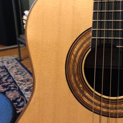 JS Bogdanovich Classical Guitar 2013 for sale