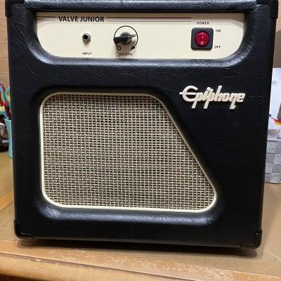 Epiphone Valve Jr Combo