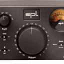 SPL Phonitor 2 Model 1280 120V Headphone Monitoring - Manufacture Refurb