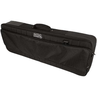 Gator G-PG-76SLIM Pro-Go Series 76-Key Slim Keyboard Bag