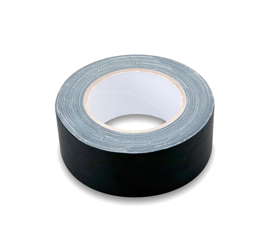 Hosa Gaffer Tape 2 in x 60 yd - Black
