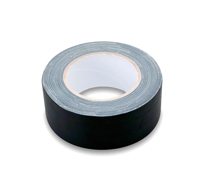 Hosa Gaffer Tape 2 in x 60 yd - Black