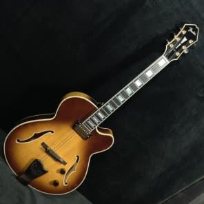 Fender D'aquisto Elite Sunburst #101035 for sale