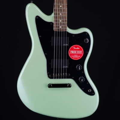 Squier  Contemporary Jazzmaster HH ST, Surf Pearl