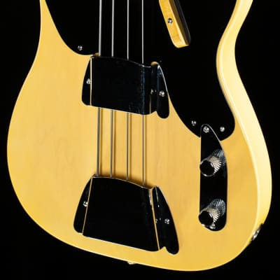 Fender Custom Shop Vintage Custom 1951 Precision Bass NOS Nocaster Blonde - XN3286-8.81 lbs for sale