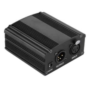 Mosky Audio 48-Volt Phantom Power Supply