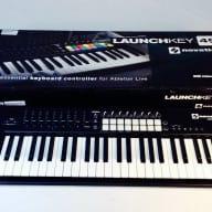 Novation Launchkey 49 Black