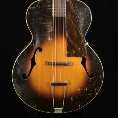 Cromwell G4 1930's Sunburst for sale