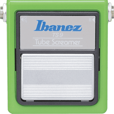 New Ibanez TS9 Tube Screamer Reissue, Help Support Small Business & Buy It Here  Fast- Free Shipping for sale