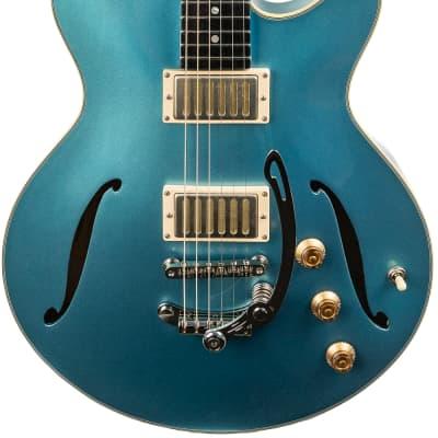 Eastman Romeo LA B Stock Celestine Blue for sale