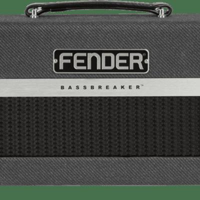 Fender Bassbreaker 15 15-Watt Guitar Amp Head
