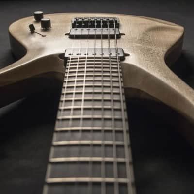 Lazarides Guitars VIk Duality 7 Replica for sale
