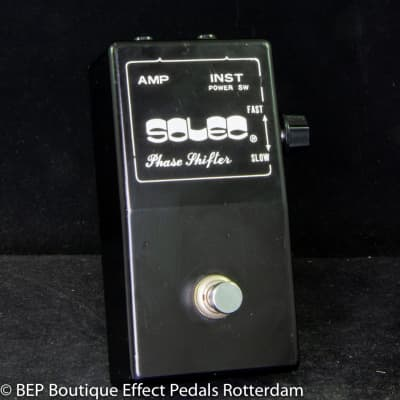 Solec SP-1 Phase Shifter late 70's Japan