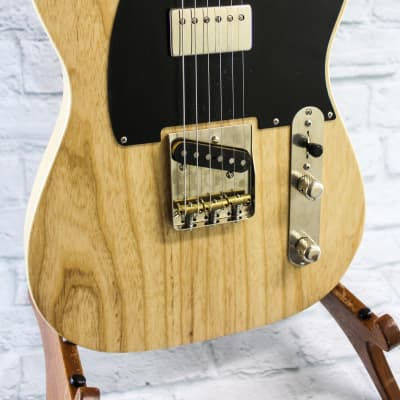 LSL Bad Bone - Natural - Baked Maple Neck - New for sale
