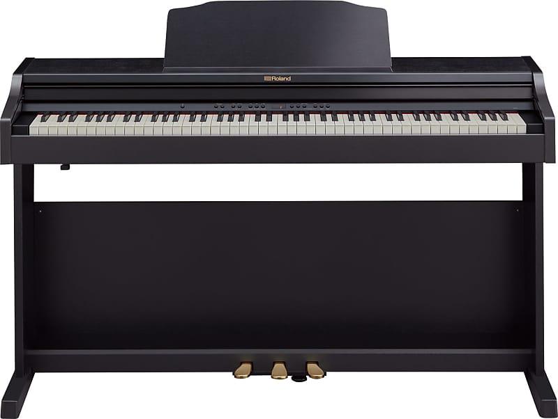 roland rp501r digital piano with free ipad mini reverb. Black Bedroom Furniture Sets. Home Design Ideas