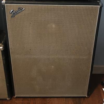 Fender Bandmaster 1968