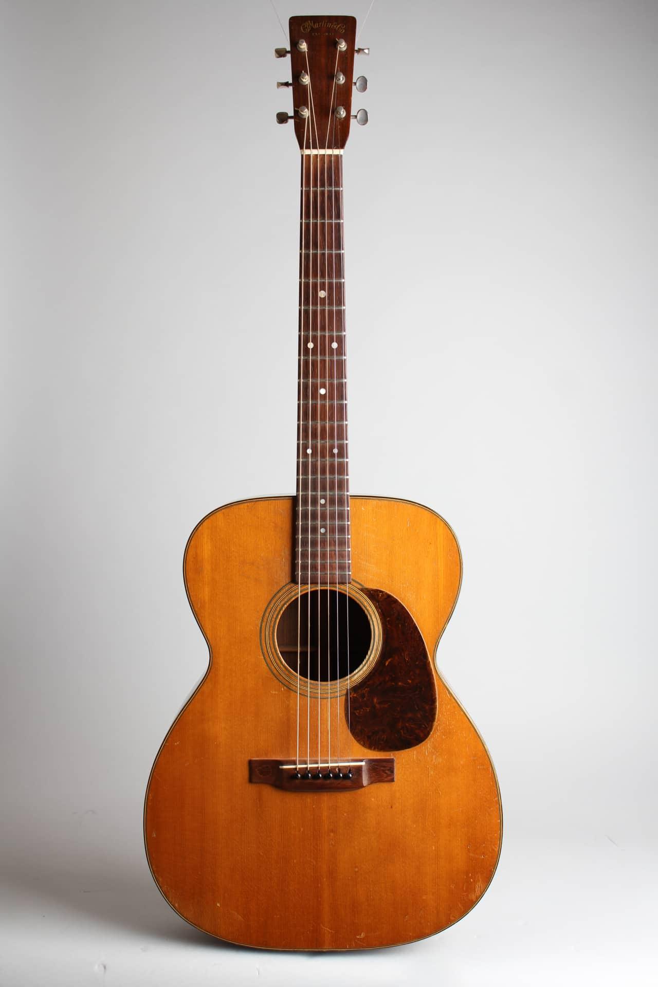c f martin 000 21 flat top acoustic guitar 1947 ser. Black Bedroom Furniture Sets. Home Design Ideas