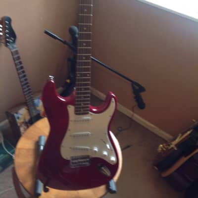 Gear 4 Music Strat for sale
